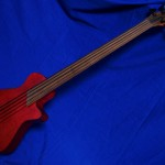#107 Mark IV 5 String Fretless NAMM 2006