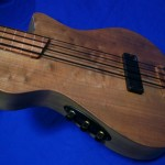 #111 Mark IV 4 String Fretted NAMM 2006