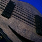 #109 Mark IV 6 String Fretless