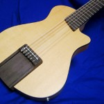 #037 Mark IV Baritone Nylon