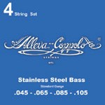 45-65-85-105 / Stainless