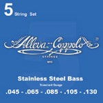 45-65-85-105-130 / Stainless