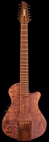 Baritone 12-String