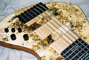 Benavente Guitars