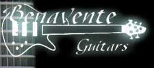 Benavente logo