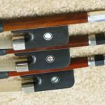 黒檀製毛箱 (高さ:27mm)