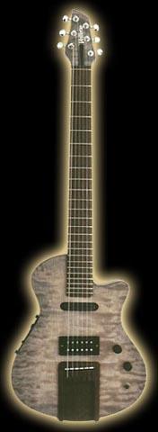 Custom Baritone 6