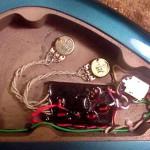 Pickups & Electronics