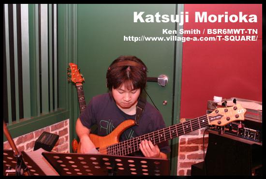 Katsuji Morioka