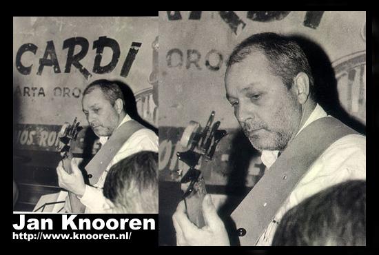 Jan Knooren