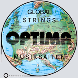 Optima Musiksaiten